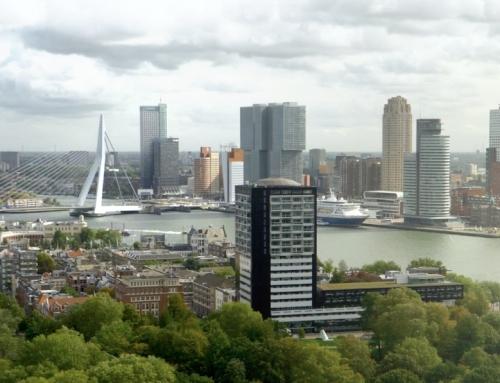 Aalberts Bouw – Rotterdam Event