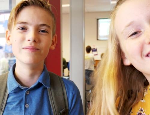 Greijdanus College – Vlog Algemeen