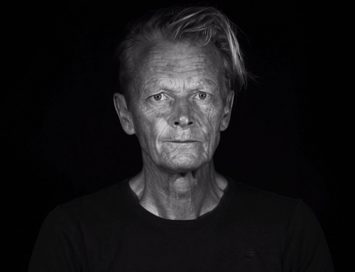 Hendrik – Shadow of a Man